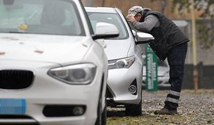 Sejm odrzucił projekt zmian likwidujących akcyzę na samochody osobowe