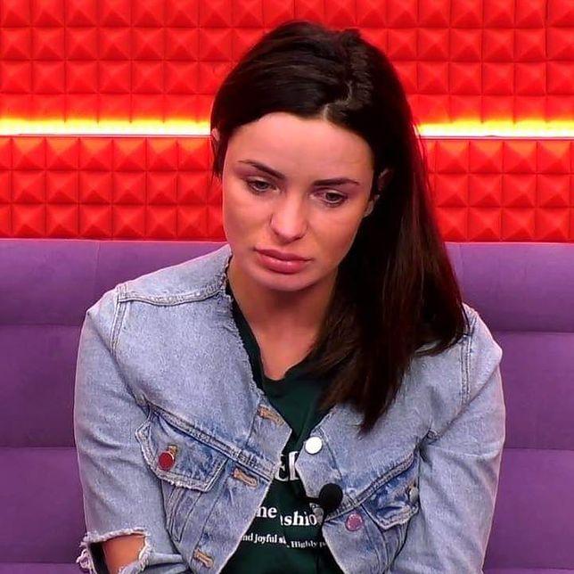 """Marlena Klimczyk odeszła z """"Big Brothera"""""""