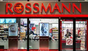 Promocja w Rossmann zacznie się 16 maja