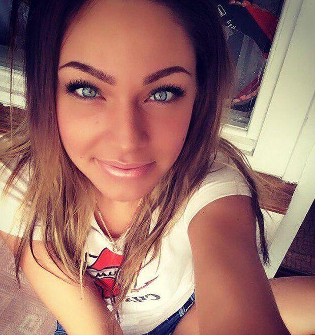 Viktoria Demeshkina