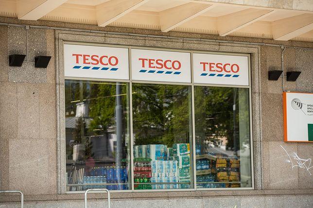 """Tesco rozpoczyna kampanię informacyjną """"Kochaj jedzenie, nie marnotrawienie"""""""
