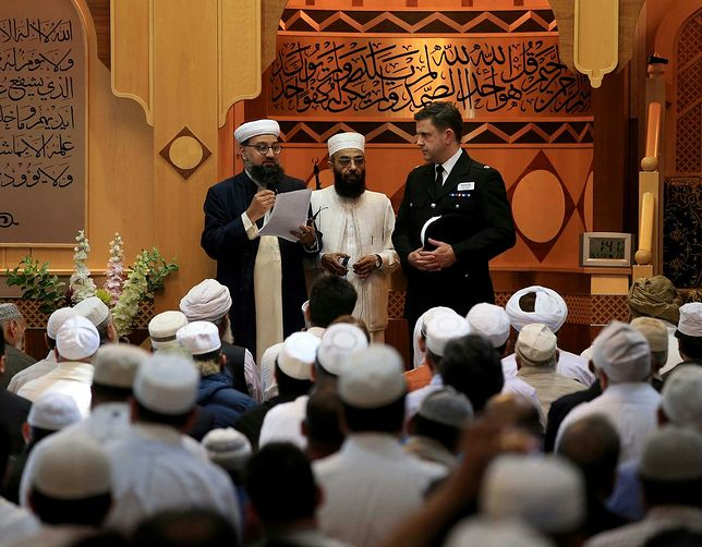 Muzułmanie ostrzegali przed terrorystą z Manchesteru. Policja zignorowała sygnały