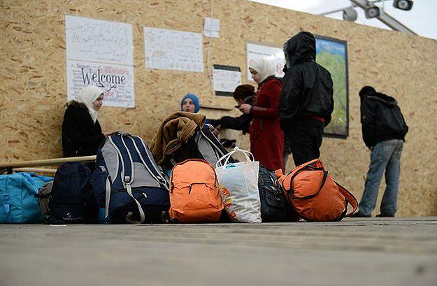Bunt w ośrodku dla migrantów we Włoszech. Powodem śmierć 25-klatki