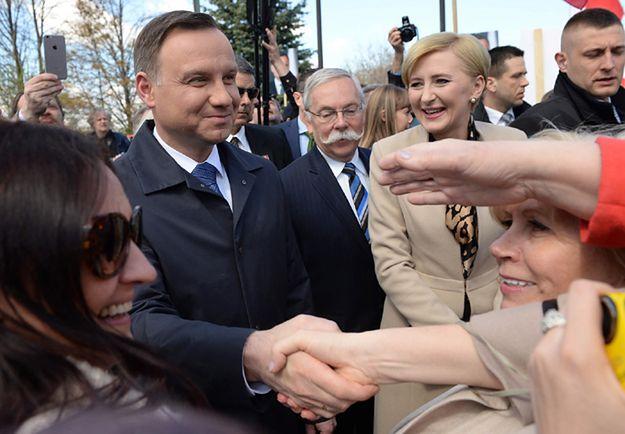 Kanada: prezydent Duda spotkał się z przedstawicielami Polonii