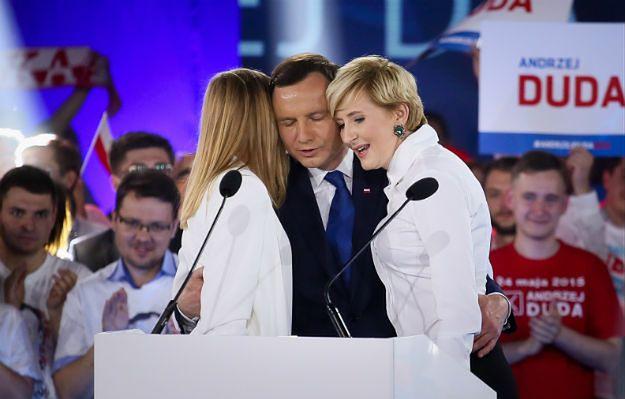 """Konwencja """"Dobra zmiana"""". Andrzej Duda podsumował kampanię"""