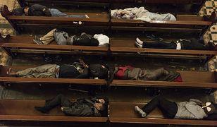 Mandaty dla bezdomnych. Radykalne postępowanie władz Dortmundu