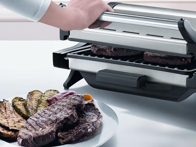 Jaki wybrać i kupić grill elektryczny?