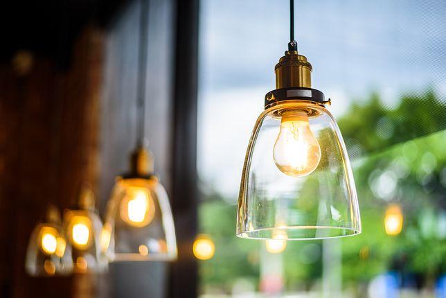 Przykręć rachunki za prąd