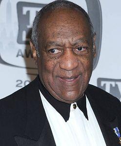 Bulwersujący finał sprawy Billa Cosby'ego