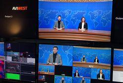 """""""SNL POLSKA - WEEKEND UPDATE"""": Powraca """"najpoważniejszy"""" dziennik informacyjny"""