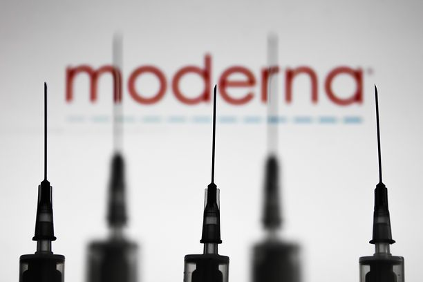 Koronawirus. Komisja Europejska podpisze umowę na zakup szczepionki Moderny