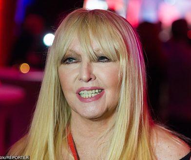 Maryla Rodowicz porwała publikę na koncercie Nicki Minaj