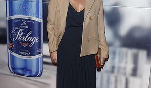 Joanna Racewicz opalona po długich wakacjach