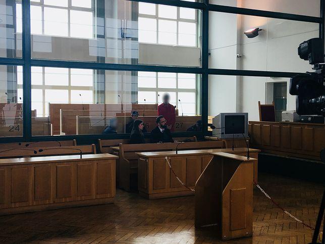 W Katowicach zaczął się proces oskarżonego o terroryzm Mourada T.