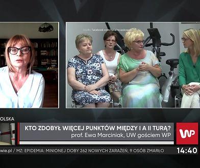 Małgorzata Trzaskowska nową pierwszą damą? Ekspertka nie ma złudzeń: Wskakuje do polityki z dużą energią