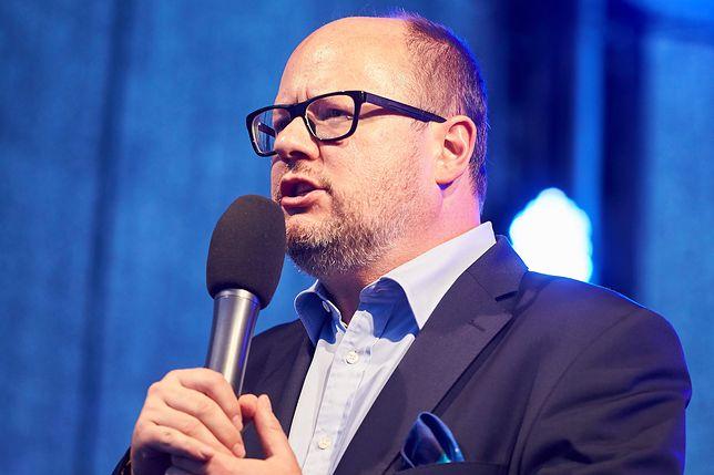 Wizytę Pawła Adamowicza w Hiszpanii współfinansowała Grupa Saur.
