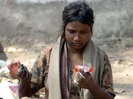 Dlaczego Indie są jednym z najgorszych miejsc dla kobiet?