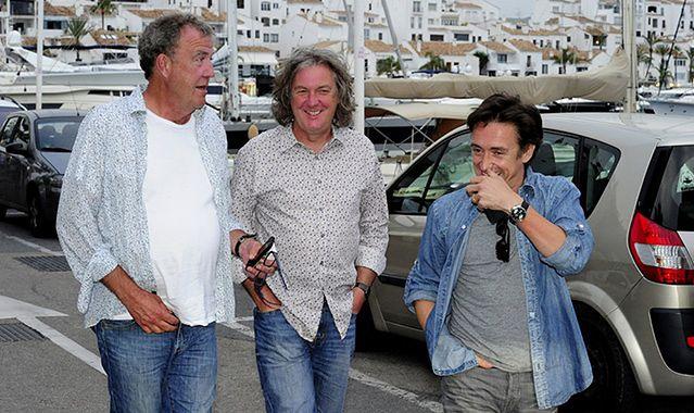 """BBC już odczuło brak """"Top Gear"""""""