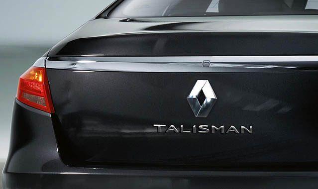 Renault Talisman: francuski Samsung