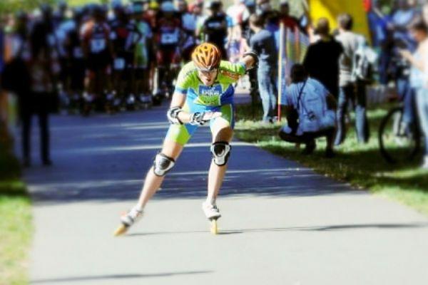 Maraton Rolkowo-Rowerowy już po raz czwarty na Pogorii