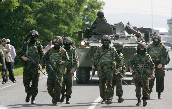 Czy Państwo Islamskie zagrozi Rosji i Wspólnocie Niepodległych Państw?