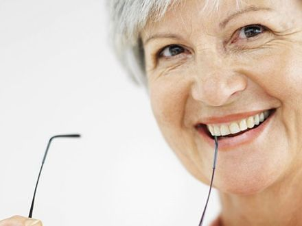 Łagodnie przez menopauzę