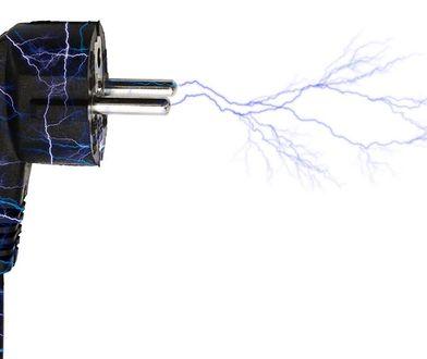 Co zrobić w razie pożaru urządzenia elektrycznego?