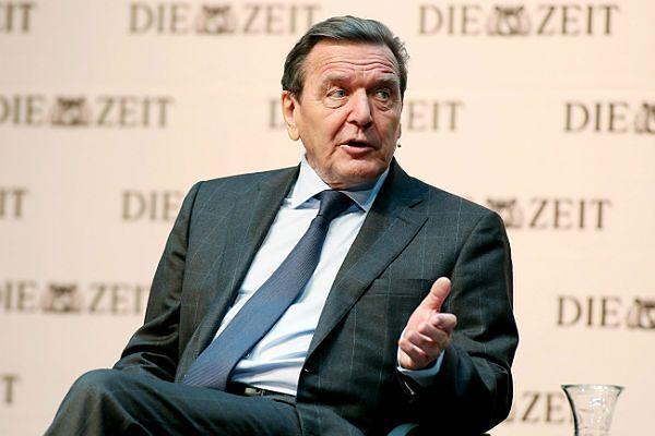 Gerhard Schreoder