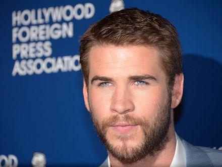 Liam Hemsworth zażenowany występem Miley Cyrus