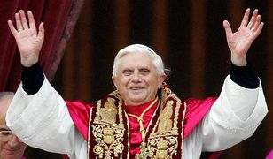 Benedykt XVI obchodzi 94. urodziny