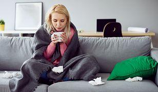 Jak skutecznie chronić się przed jesiennym przeziębieniem?