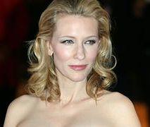 Cate Blanchett nie przestaje zaskakiwać