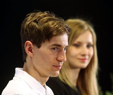 Para wzięła ślub w 2010, kiedy Kamil miał zaledwie 23 lata