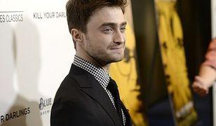 Daniel Radcliffe zna sposób na prywatność