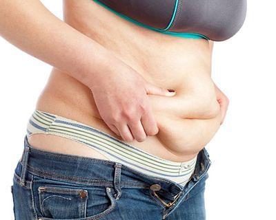 Można zgubić nadwagę w konkretnej partii ciała