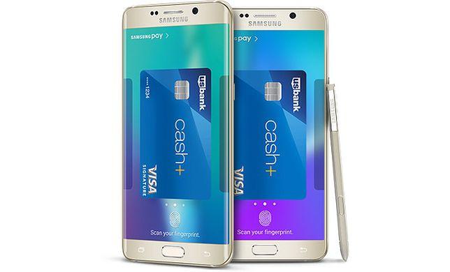 Samsung Pay przynosi straty