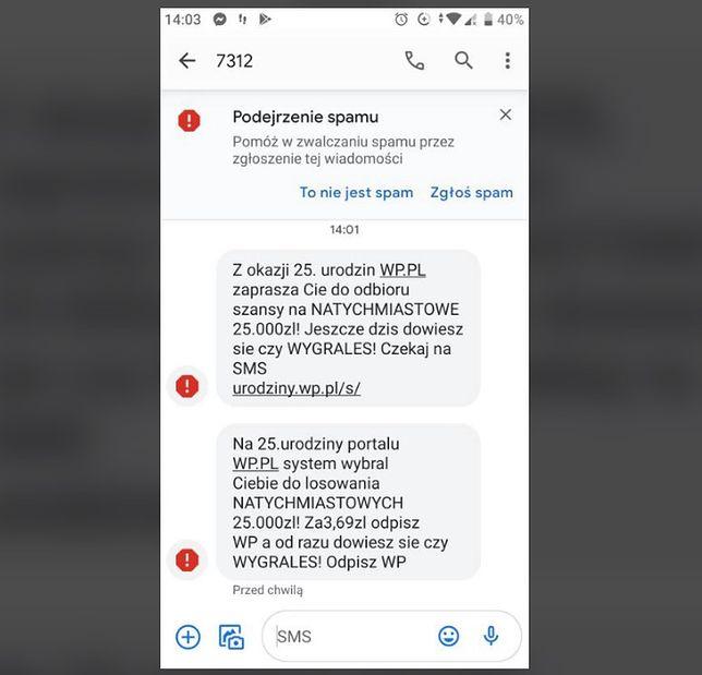 Konkurs z okazji 25-lecia Wirtualnej Polski