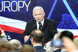 Jarosław Kaczyński cytuje poetę. Kim jest pisarz, którego słów użył prezes PiS?