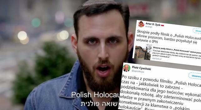 """Chcieli przykleić nam """"polski Holokaust"""". Sprawdziliśmy, na ile hasło przebiło się do świadomości internautów"""