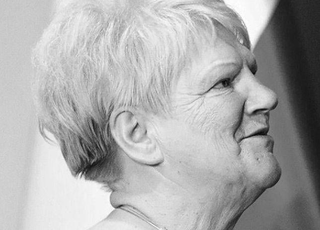 """Teresa Majchrzak nie żyje. Mateusz Morawiecki: """"Wytrwale dobijała się o sprawiedliwość"""""""