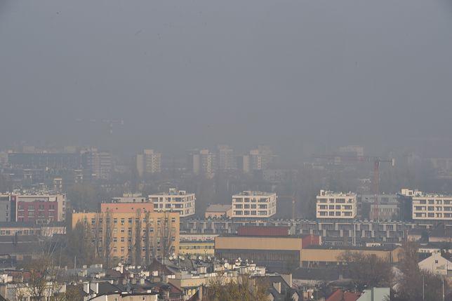 Smog Kraków – 3 stycznia. Sprawdź, jaka dziś jest jakość powietrza