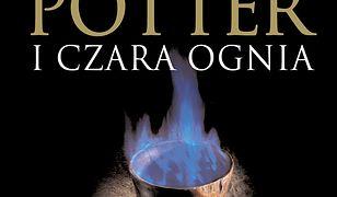 Harry Potter i czara ognia cz.e.