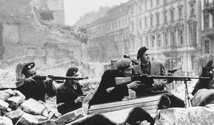Od Powstania Warszawskiego minęło już prawie 75 lat