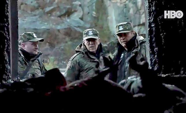 """Wataha 3"" od 6 grudnia na HBO"