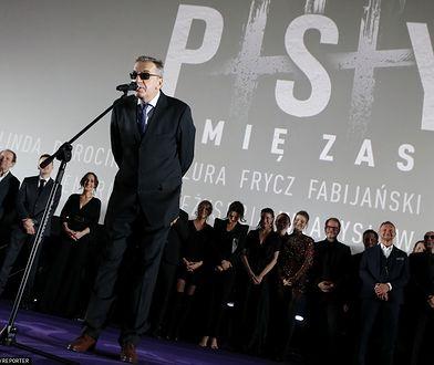 """Władysław Pasikowski ma pretensje do widzów. """"Wstyd, swojego ukochanego filmu nie wesprzeć!"""""""
