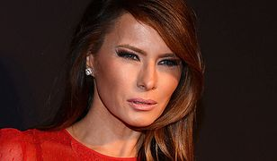 Amerykanki chcą wyglądać jak Melania Trump.