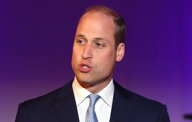 Książę William ma 37 lat