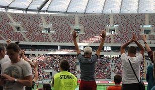 Mecz Polska - RPA na Stadionie Narodowym!