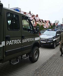 Niewypał w okolicy Słupska. Interweniowali saperzy