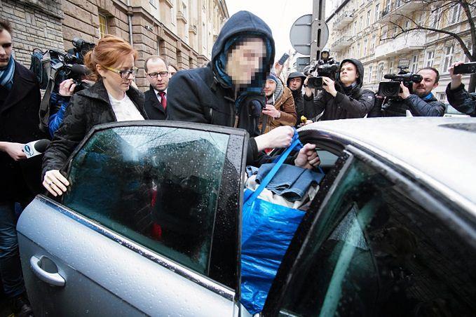 Prokuratura zaskarżyła decyzję o zwolnieniu Adama Z.